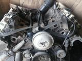 Двигатель Ауди А 6 С 6 ВДW за 380 000 тг. в Нур-Султан (Астана)