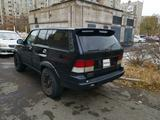 SsangYong Musso 1997 года за 2 100 000 тг. в Павлодар – фото 2