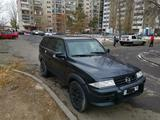 SsangYong Musso 1997 года за 2 100 000 тг. в Павлодар – фото 5