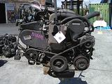 Двигатель TOYOTA KLUGER MCU25 1MZ-FE 2001 за 503 000 тг. в Усть-Каменогорск