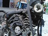 Двигатель TOYOTA KLUGER MCU25 1MZ-FE 2001 за 503 000 тг. в Усть-Каменогорск – фото 3