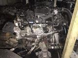 Двигатель Ленд Ровер Ренж Ровер Спорт v3.0 Турбо дизель за 3 500 000 тг. в Алматы – фото 4