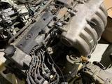 Двигатель 4.5 1FZ FE катушечный на 100 - 105 в Алматы