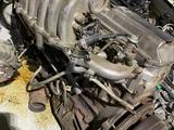 Двигатель 4.5 1FZ FE катушечный на 100 - 105 в Алматы – фото 3