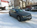 BMW 745 2003 года за 2 800 000 тг. в Алматы – фото 2