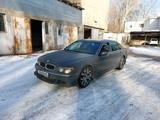 BMW 745 2003 года за 2 800 000 тг. в Алматы – фото 3