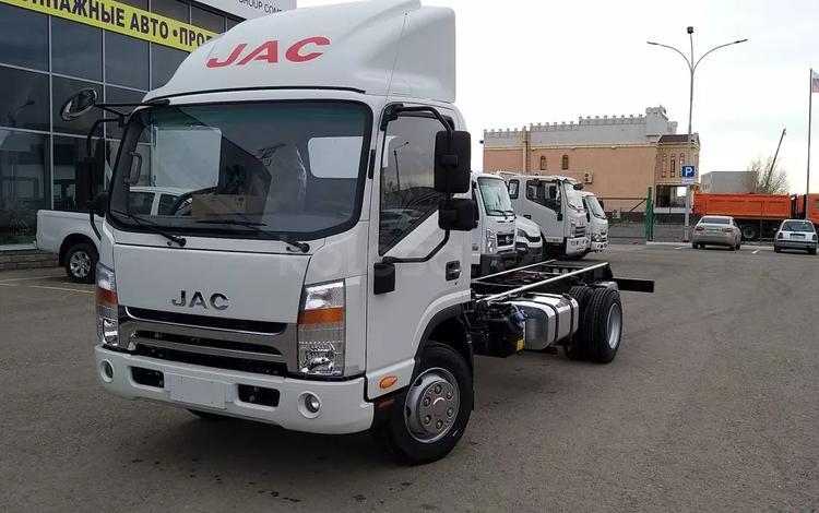 JAC  N 80 2021 года за 12 890 000 тг. в Актобе