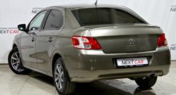 Peugeot 301 2013 года за 3 670 000 тг. в Алматы – фото 4