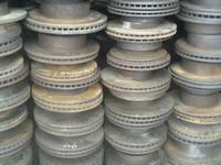 Тормозные диски за 6 000 тг. в Алматы