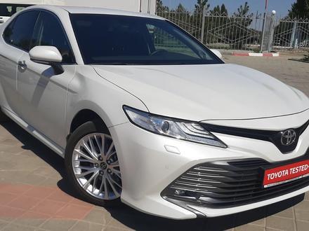 Toyota Camry 2019 года за 13 300 000 тг. в Костанай