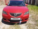 Mazda 3 2006 года за 2 750 000 тг. в Караганда – фото 5