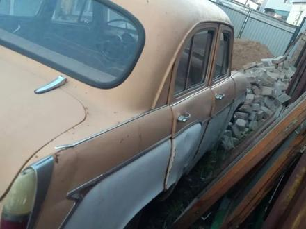 Москвич 407 1961 года за 500 000 тг. в Нур-Султан (Астана) – фото 3