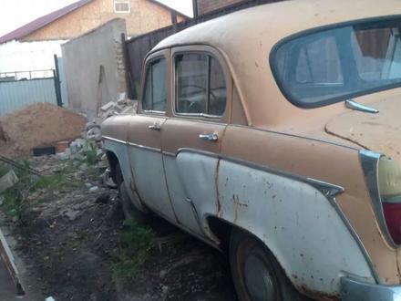 Москвич 407 1961 года за 500 000 тг. в Нур-Султан (Астана) – фото 4