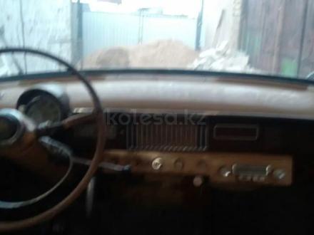 Москвич 407 1961 года за 500 000 тг. в Нур-Султан (Астана) – фото 6