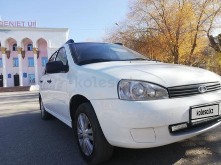 ВАЗ (Lada) 1117 (универсал) 2012 года за 1 280 000 тг. в Актобе
