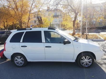 ВАЗ (Lada) 1117 (универсал) 2012 года за 1 280 000 тг. в Актобе – фото 2