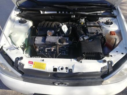 ВАЗ (Lada) 1117 (универсал) 2012 года за 1 280 000 тг. в Актобе – фото 5