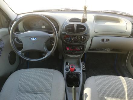 ВАЗ (Lada) 1117 (универсал) 2012 года за 1 280 000 тг. в Актобе – фото 8