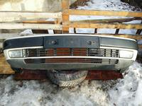 Бампер передний на Ауди 100 с4 за 130 000 тг. в Алматы