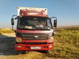 Foton 2012 года за 3 400 000 тг. в Туркестан