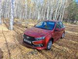 ВАЗ (Lada) Granta 2190 (седан) 2019 года за 4 600 000 тг. в Петропавловск
