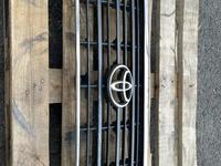 Решетка радиатора Toyota Land Cruiser 80 за 25 000 тг. в Талдыкорган
