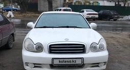 Hyundai Sonata 2003 года за 2 400 000 тг. в Семей