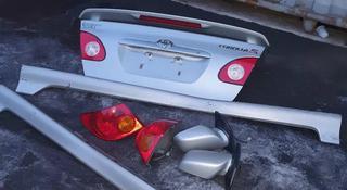 Toyota Corolla 130 капот за 88 888 тг. в Алматы