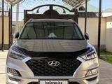 Hyundai Tucson 2019 года за 12 000 000 тг. в Шымкент