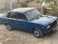 ВАЗ (Lada) 2107 2008 года за 770 000 тг. в Шымкент