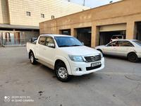 Toyota Hilux 2014 года за 8 500 000 тг. в Алматы
