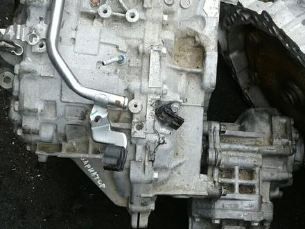 Mitsubishi Outlander коробка вариатор за 250 000 тг. в Алматы