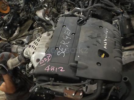 Mitsubishi Outlander коробка вариатор за 250 000 тг. в Алматы – фото 5