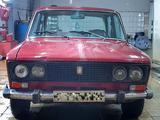 ВАЗ (Lada) 2106 1979 года за 650 000 тг. в Нур-Султан (Астана) – фото 2