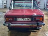 ВАЗ (Lada) 2106 1979 года за 650 000 тг. в Нур-Султан (Астана) – фото 3