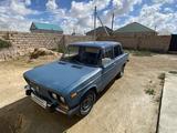 ВАЗ (Lada) 2106 1991 года за 400 000 тг. в Актау – фото 4