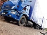 Volvo  65117 2012 года за 13 000 000 тг. в Алматы – фото 4