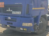 МАЗ  655678 2014 года за 7 800 000 тг. в Атырау