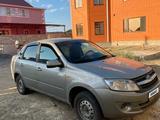 ВАЗ (Lada) Granta 2190 (седан) 2013 года за 1 900 000 тг. в Атырау