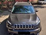 Jeep Cherokee 2014 года за 10 950 000 тг. в Алматы