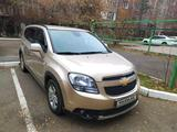 Chevrolet Orlando 2013 года за 4 800 000 тг. в Нур-Султан (Астана)