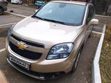 Chevrolet Orlando 2013 года за 4 800 000 тг. в Нур-Султан (Астана) – фото 2