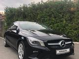 Mercedes-Benz CLA 200 2016 года за 10 700 000 тг. в Алматы