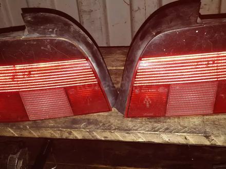 Стоп фонарь фонари задние пара БМВ е39 BMW e39 за 7 000 тг. в Алматы