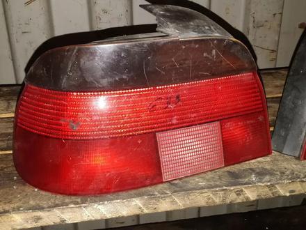 Стоп фонарь фонари задние пара БМВ е39 BMW e39 за 7 000 тг. в Алматы – фото 4