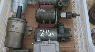 Электроклапан 12-24 вольт на грузовой автотранспорт в Актау
