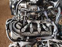 Двигатель ниссан primera за 100 тг. в Нур-Султан (Астана)