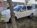 ВАЗ (Lada) Priora 2171 (универсал) 2014 года за 2 500 000 тг. в Туркестан – фото 2
