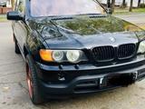 BMW X5 2003 года за 4 400 000 тг. в Алматы