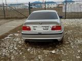 BMW 318 2001 года за 2 200 000 тг. в Атырау